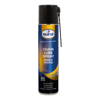 Chain Lube Spray Cross & Off Road 400ml