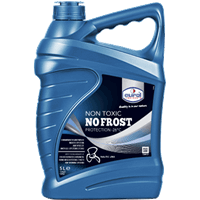 Nautic Line Frost Protector