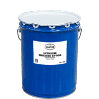 Lithium grease EP 000 12.5KG